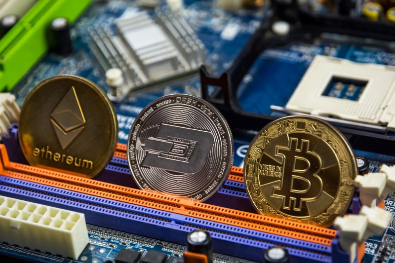 Ethereum's Competitors are Gaining Market Share Despite the Upcoming ETH 2.0 Upgrade
