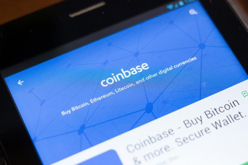 Tracking Coinbase's IPO Progress