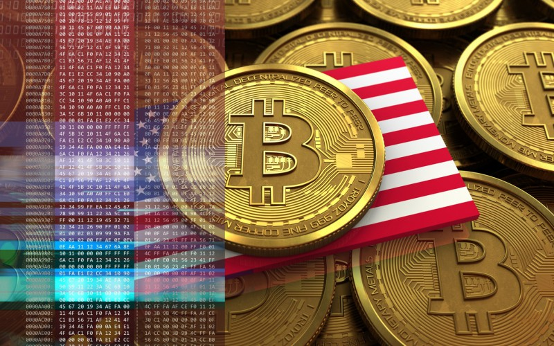 States are Moving Ahead of Washington in Crypto Regulation
