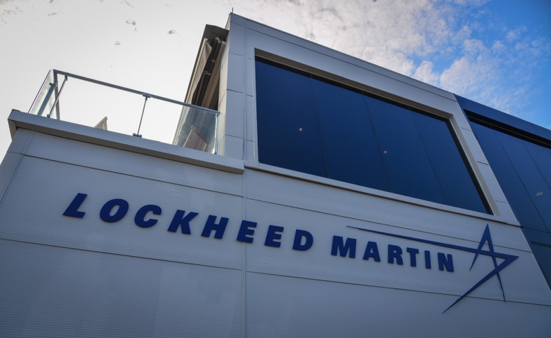 Lockheed Martin Isn't Giving Up on Space Mission Yet