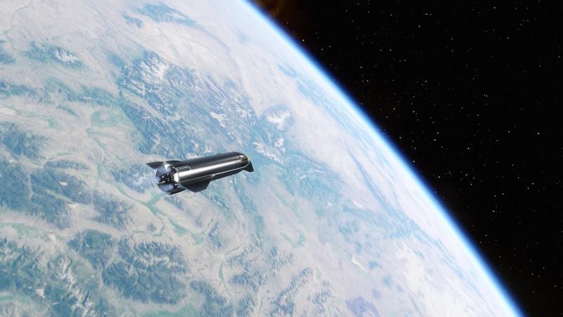 Three Billionaires Pay $55 Million for a Star Trek World Experience