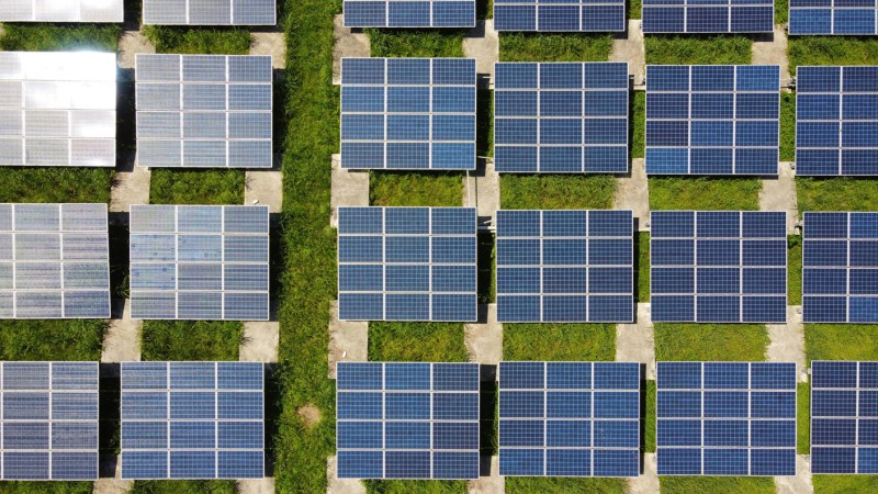 The Future of Solar Panels