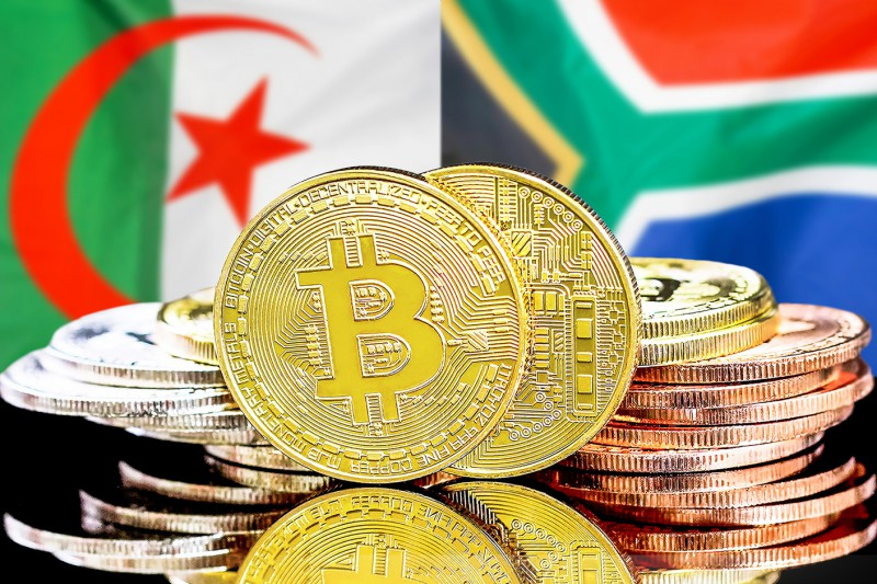 How Cryptocurrencies Can Improve Africa's Banking Problem