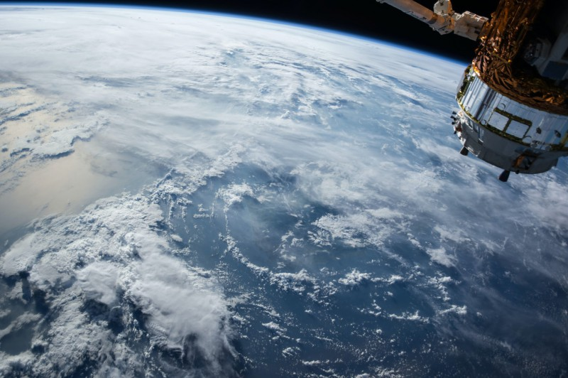Russia Also Seems Ready to Begin Space Station Plans