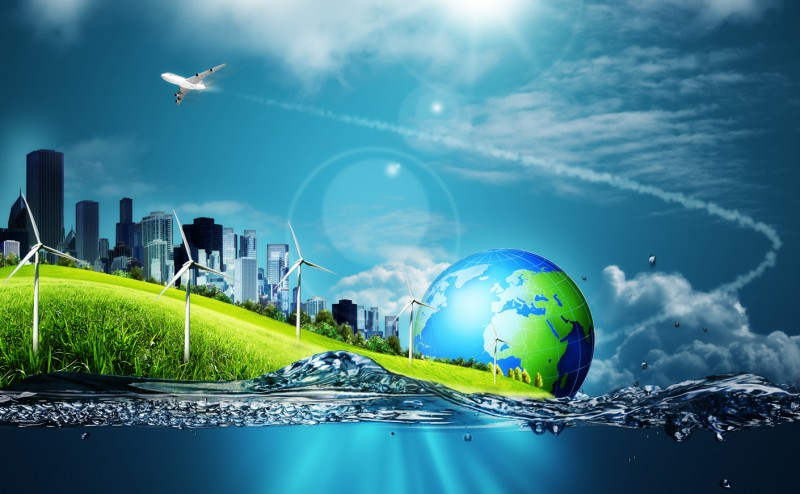 How Greenwashing Harms the Planet