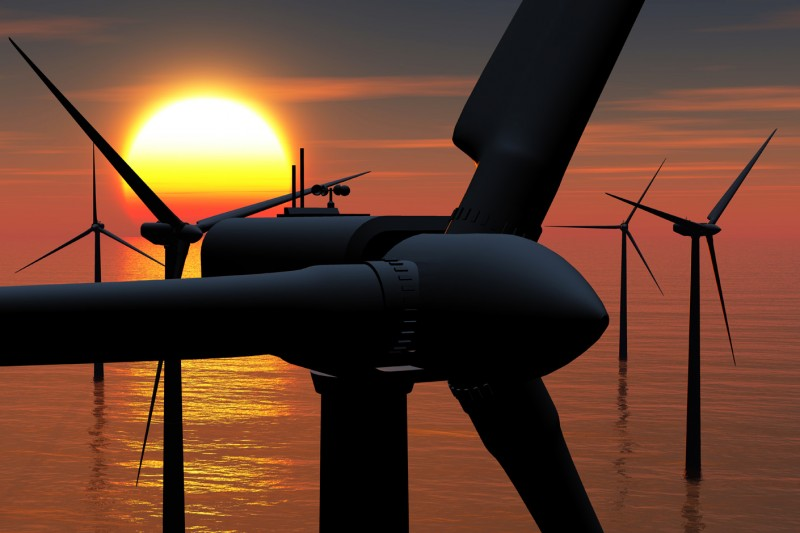 GE Announces Wind Turbines That Can Ride the Waves