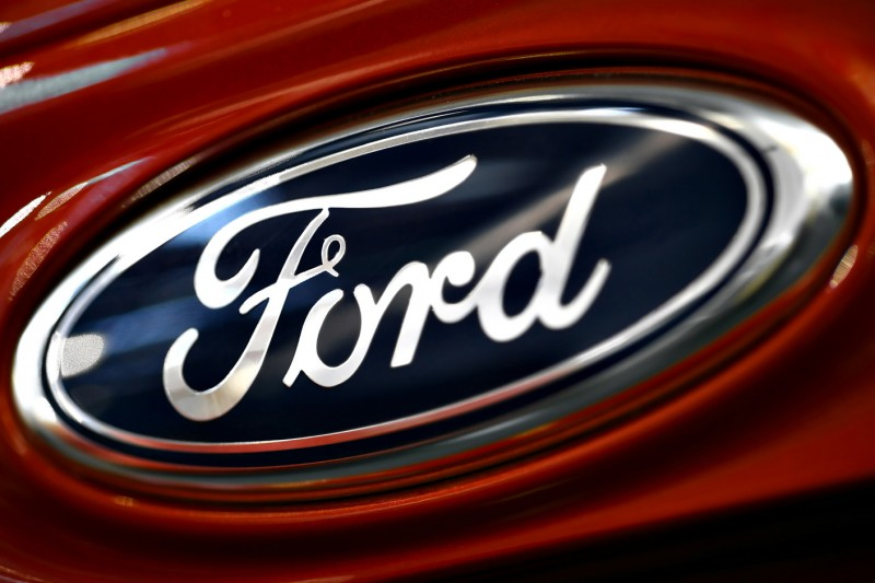 Electric Trucks: Ford's Move on the EV Market