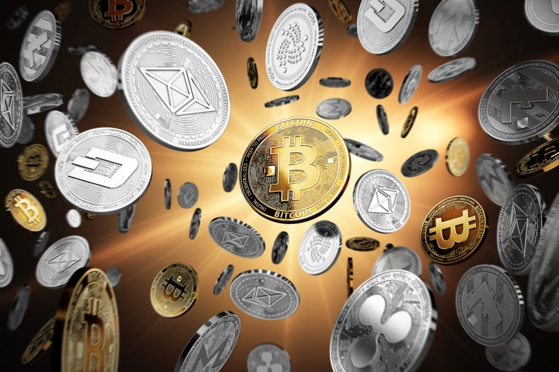 It's Time to Consider Investing Beyond Bitcoin