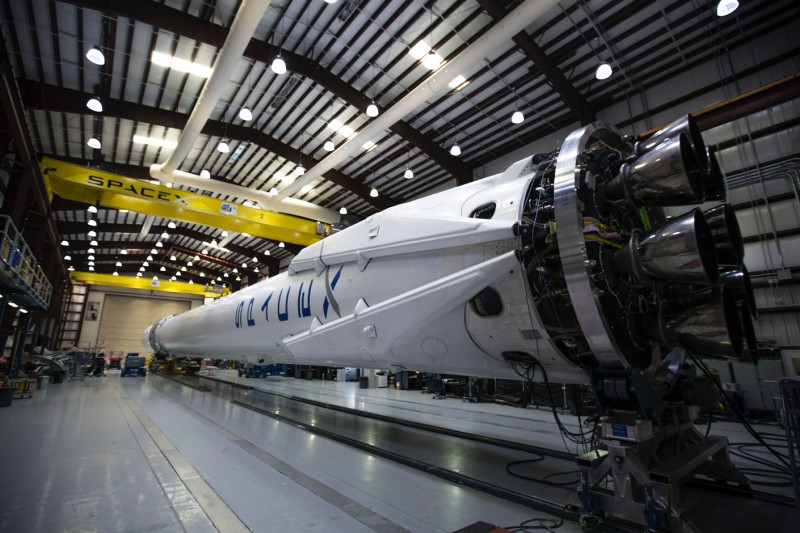 An Introduction to Starlink - SpaceX's Intermediate Project