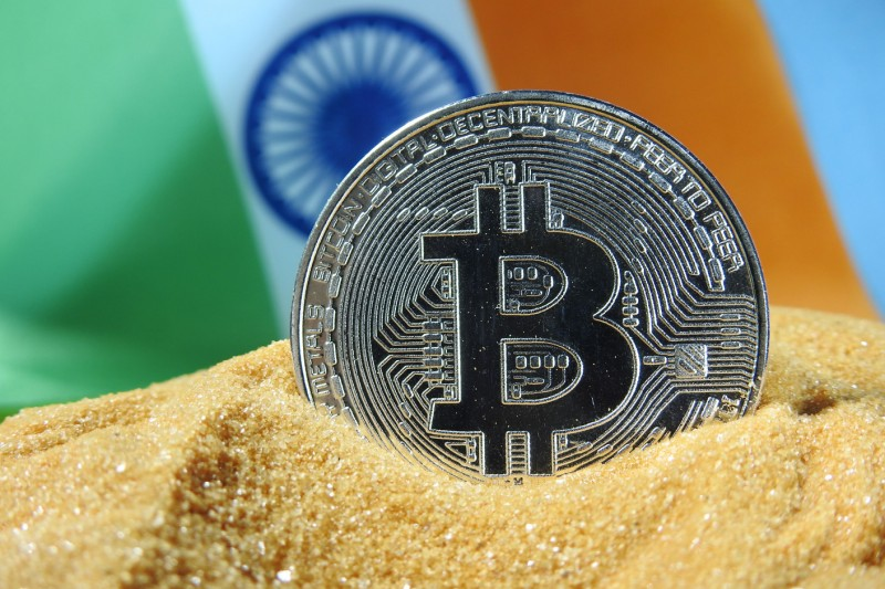 India's Government Might be Rethinking Its Crypto Ban