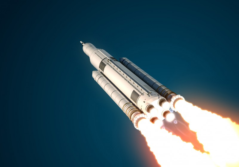 Space Force Report: $1 Billion Needed to Fuel Space Economy