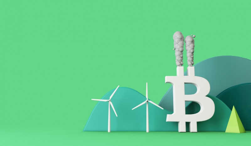 Eco-Conscious Crypto Miners: Utilizing Old Warehouses to Lower Energy Consumption