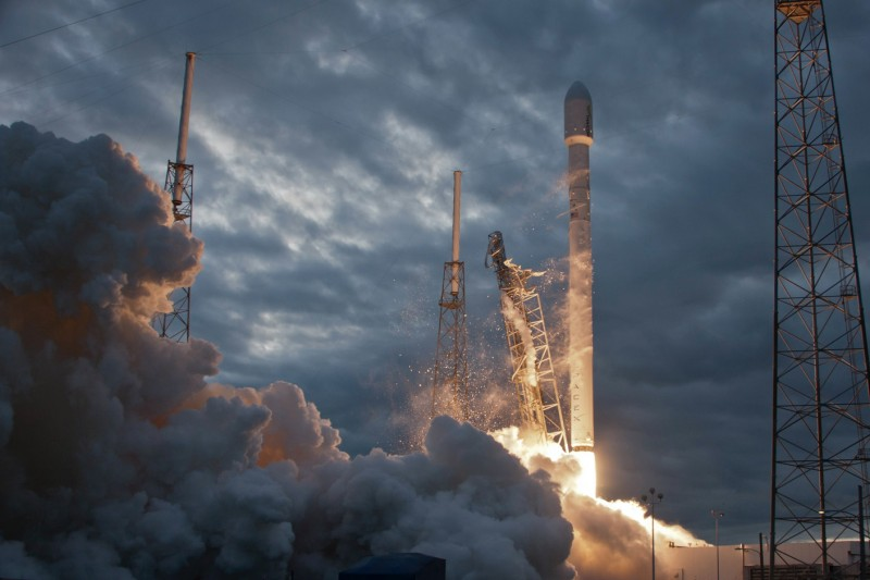 A Look Into Space Tourism's Environmental Impact