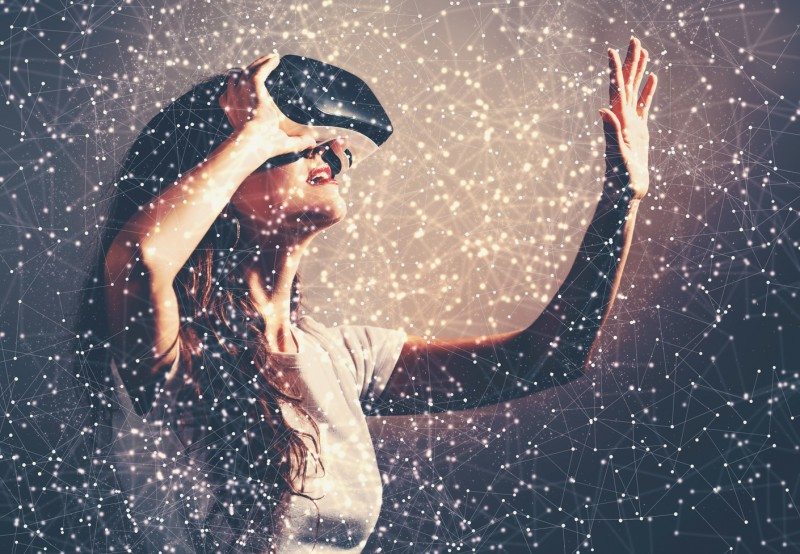 Medical Virtual Reality Market Posed to Hit $30.40 Billion By 2026