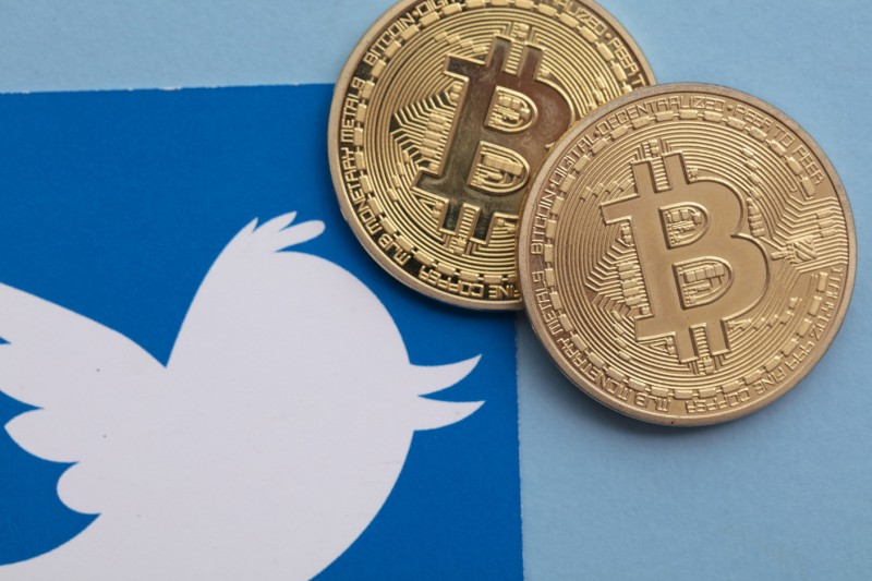 Jack Dorsey Isn't Done With Bitcoin Yet