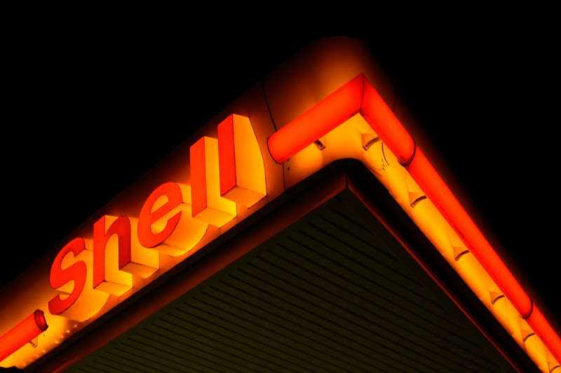 Shell's Transition to Renewable Energy