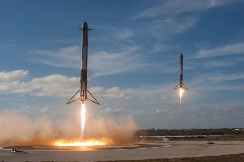 SpaceX is Confident that July Will Mark a Milestone for the Starship