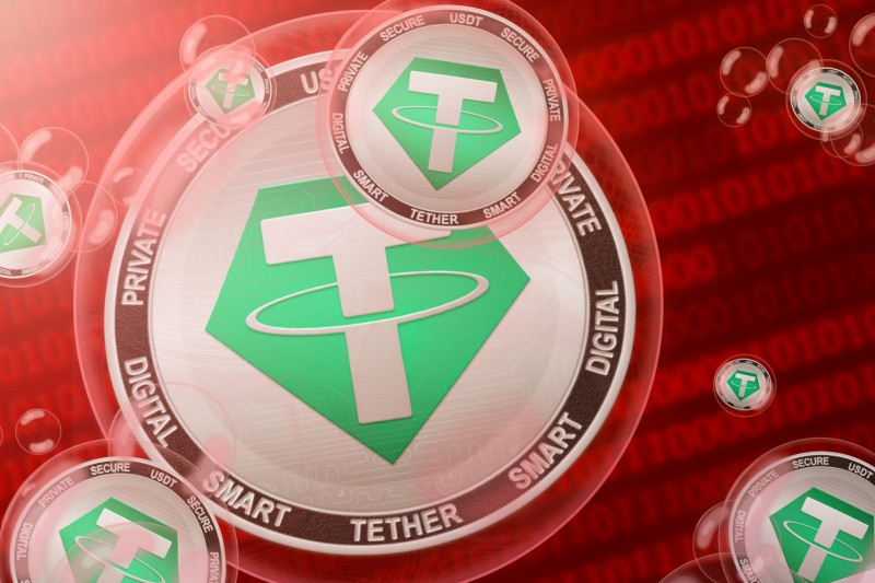 The DOJ is Building a Fraud Investigation into Tether