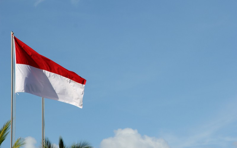 Indonesia Turns to Blockchain in Its Quest for Better Financial Inclusion