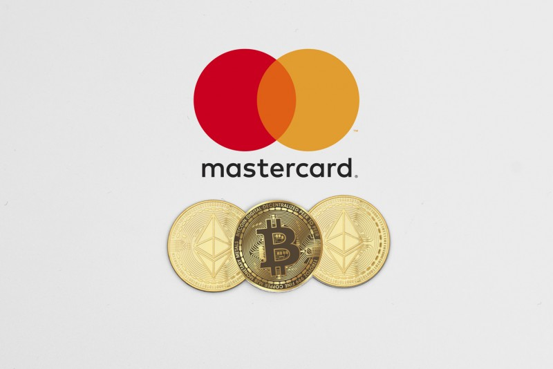 MasterCard Pushes Further Into Crypto