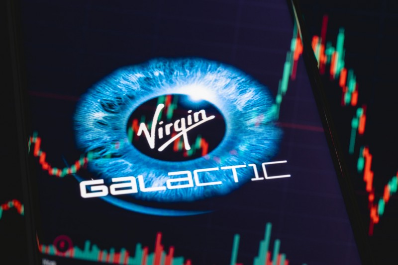 Blue Origin is Eating Into Virgin Galactic's Commercial Spaceflight Advantage
