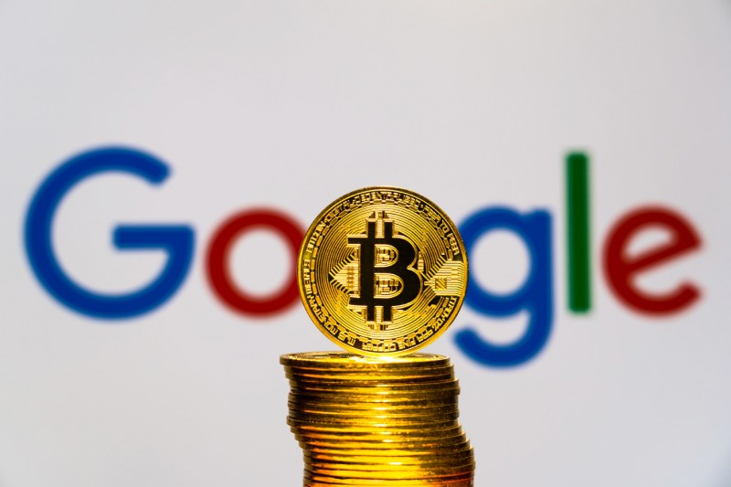 Google is Walking a Thin Line When it Comes to Crypto