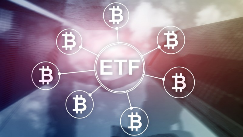 Crypto ETF Applications Are Ramping Up Again
