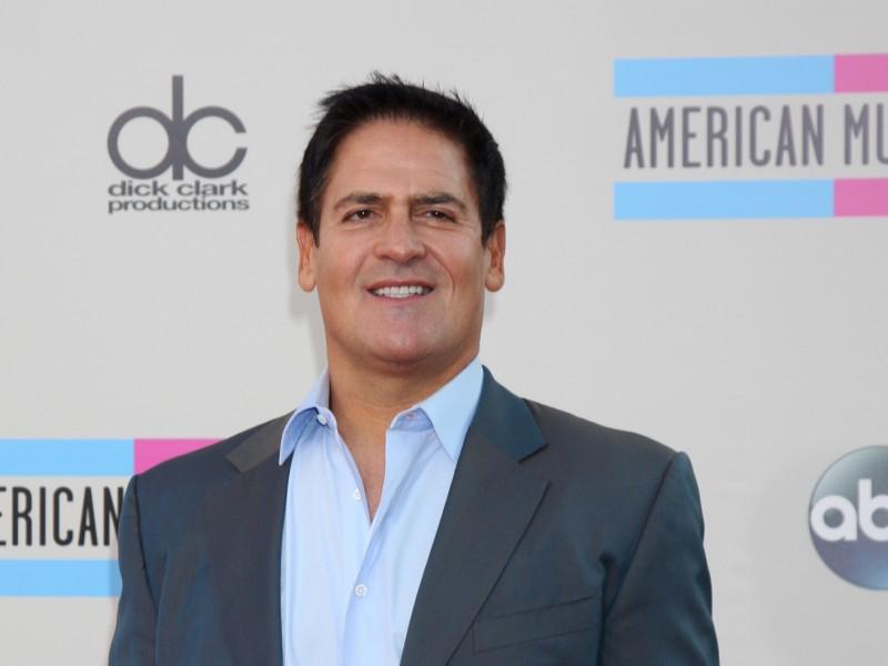 Mark Cuban is Gunning to Be Crypto's Favorite Billionaire