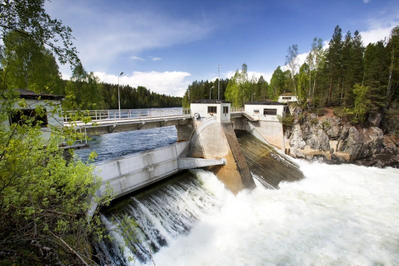 How A Single Idea Brought Hydropower to Alaskan Neighborhood