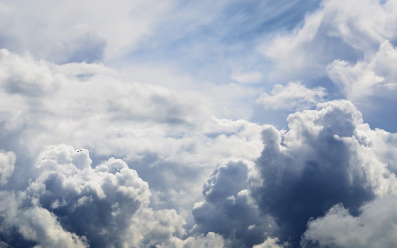 Cooling The Earth One Cloud At A Time: How Researchers Are Altering Clouds To Increase Reflectivity