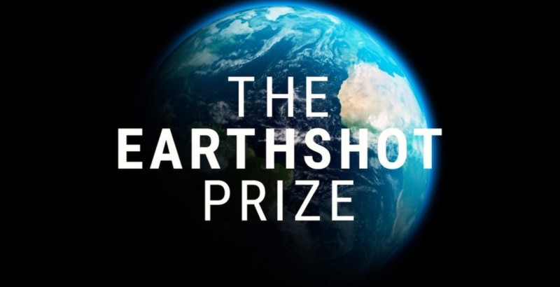 How the Youngest Finalist in the Earthshot Prize Is Prompting Change