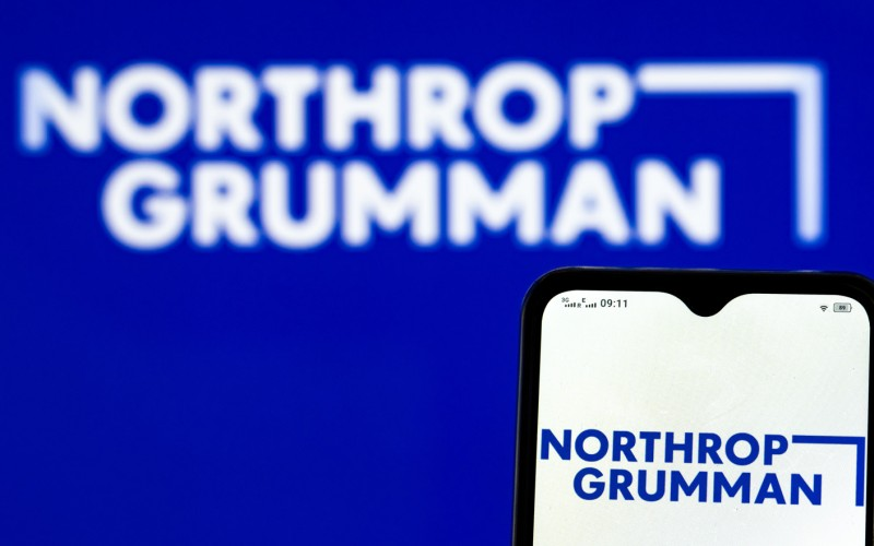 Northrop Grumman's Space Division is Still Performing Well