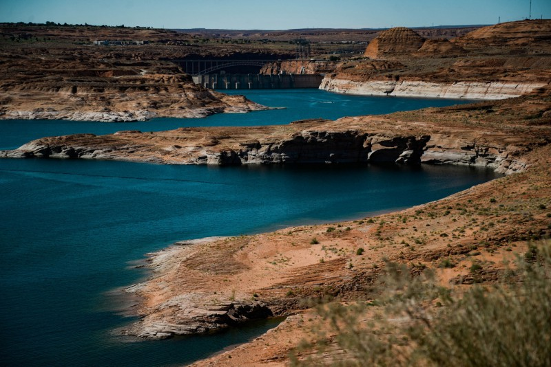 How Lakes May Power the World
