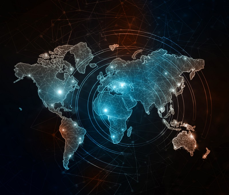 The Private Sector's Vision for the 'Internet of Payments'