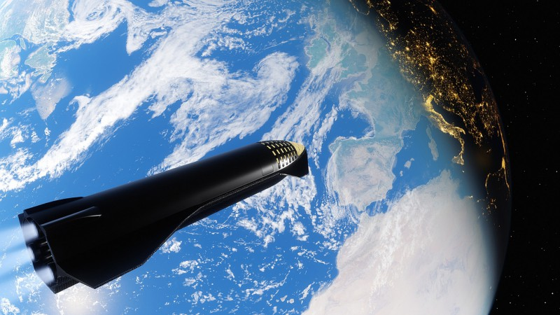 All Systems Go for Space Tourism to Take off as Soon as This Year