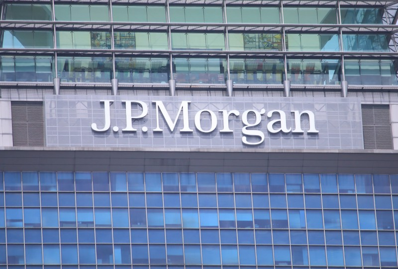 JPMorgan is Seriously Building Its Blockchain and Crypto Repertoire