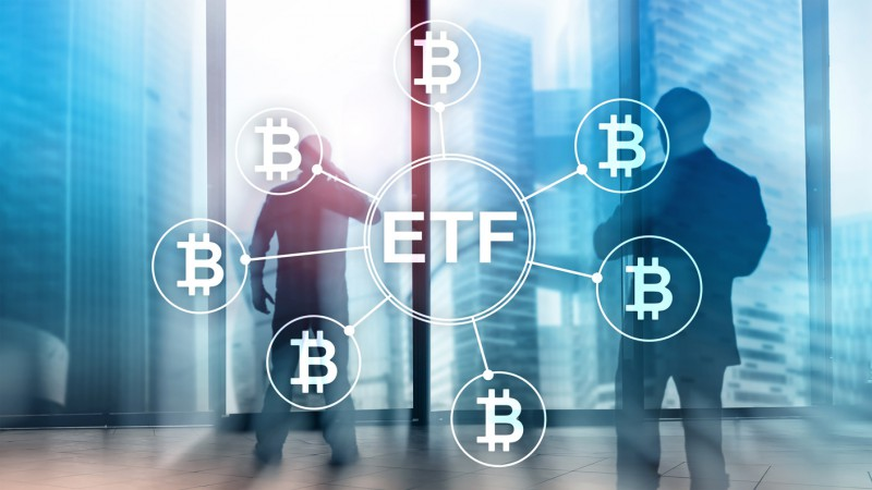 Crypto ETFs are Booming in 2021