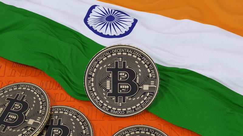 Tracking India's Incoming Crypto Ban