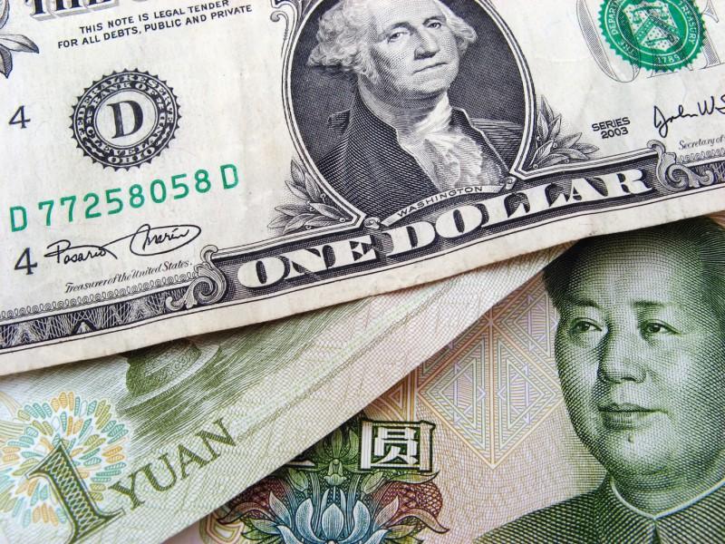 Gauging the Digital Yuan's Chances of Replacing the U.S. Dollar