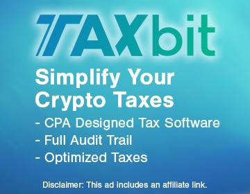 Taxbit | Simplify Your Crypto Taxes